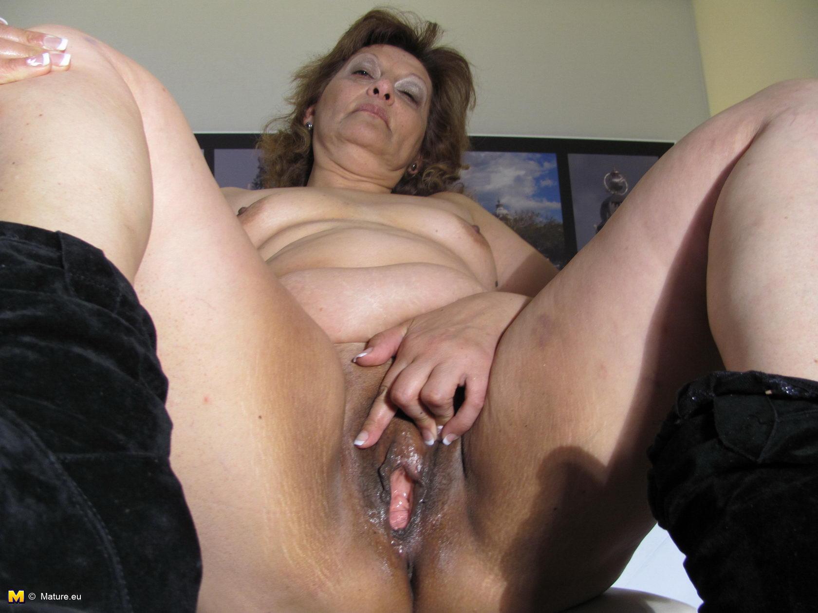 Зрелый Секс Фото Женщины За 40